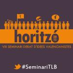 La reforma de les institucions i el possible canvi polític han obert el #SeminariTLB