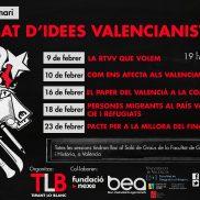 X Seminari Debat d'Idees Valencianistes
