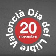 Celebrem a les xarxes el dia del llibre valencià #TirantDeLlibres