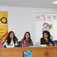 """La jornada """"Dones i treball"""" analitza la situació laboral de la dona a diferents sectors i pobles del món"""