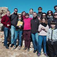 L'ACV Tirant lo Blanc visita la Festa de la Carxofa i els Tresors Arqueològics de Benicarló