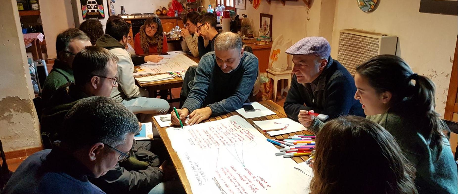 El Tirant promourà la redacció d'una nova Declaració Valencianista