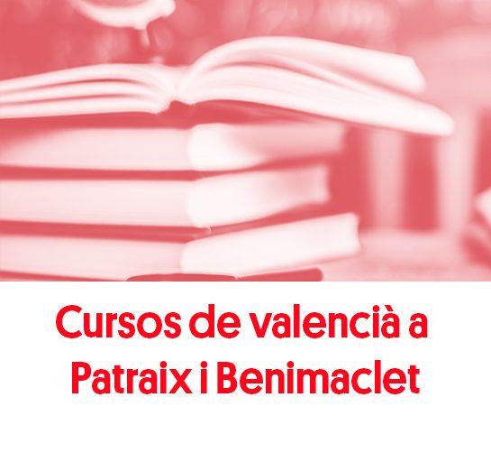 Tornen els cursos de valencià del Tirant