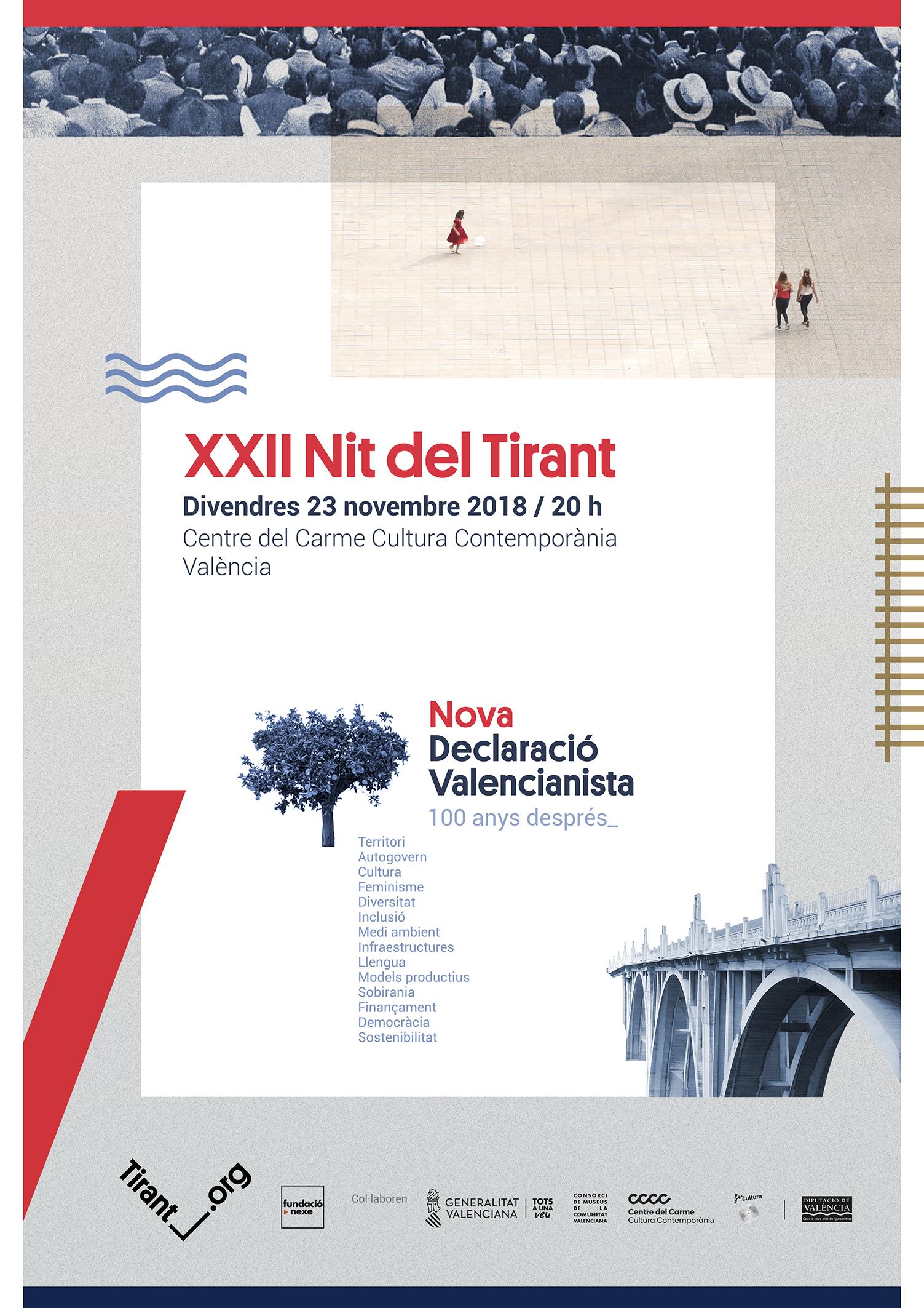 XXII Nit del Tirant!