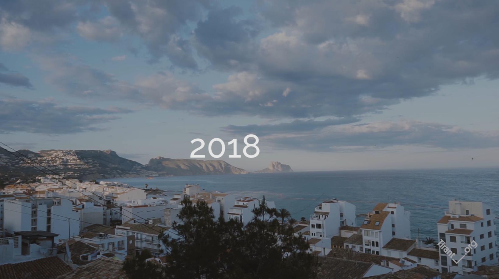 [VÍDEO-RESUM] Any 2018